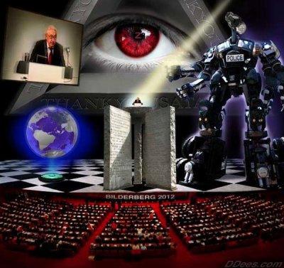 Бенджамин Фулфорд. Парижский теракт – элемент глобальной психологической-информационной войны за приведение мира к единому мировому правительству.